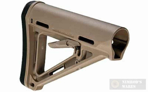 MP MAG401-FDE; Magpul MOE Carbine Stock Commercial Model FDE