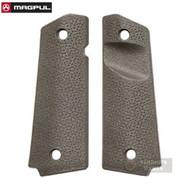MAGPUL MOE 1911 Grip Panels w/ TSP Texture MAG544-OD