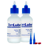 TorrLube TLC15 Lubricating Oil - 120cc in two 60cc Plastic Bottles