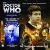 Companion Chronicles - The Library of Alexandria - Big Finish Audio CD 7.10