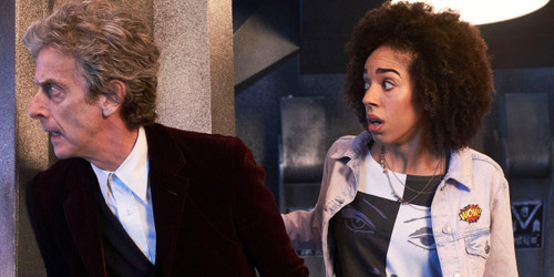 """""""The Pilot"""" is the needed 'reset button' for New Who"""