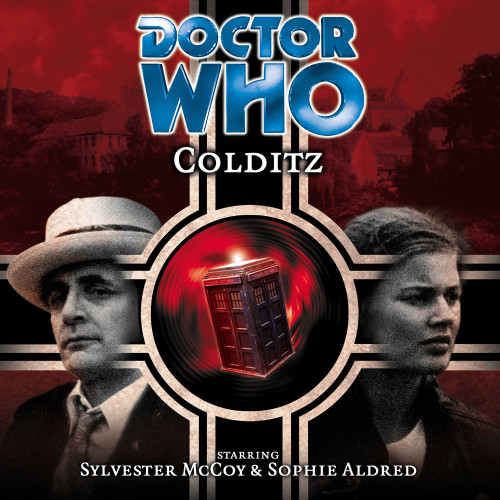 Colditz Audio CD - Big Finish #25