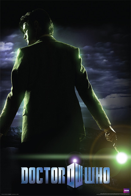 """Sixth Series DVD Cover Poster 36"""" X 24"""""""