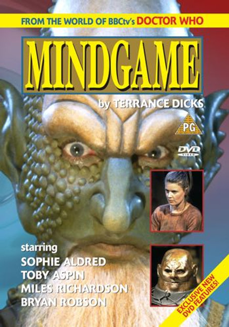 Mindgame - Reeltime Productions UK Imported DVD
