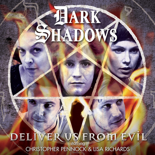 Dark Shadows: Deliver Us from Evil - Audio CD #48 from Big Finish