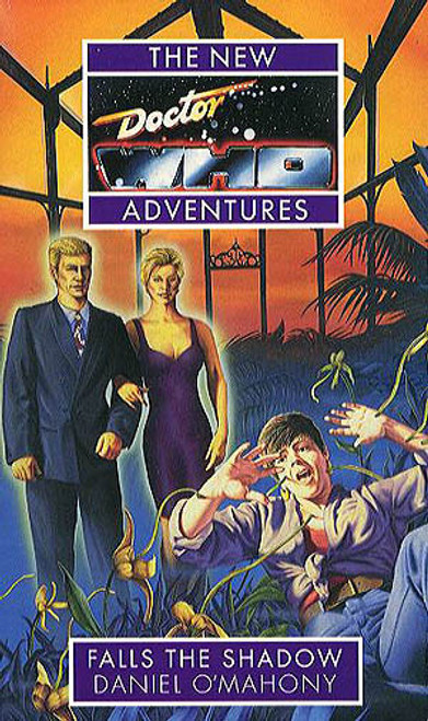Falls the Shadow New Adventures Paperback Book
