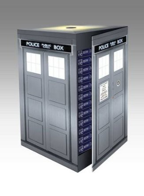 Destiny of the Doctor - Big Finish 50th Anniversary Limited Edition