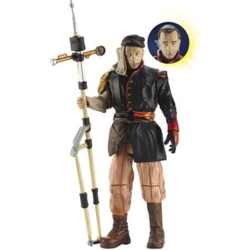 Uncle - Series 6 Action Figure - Character Options