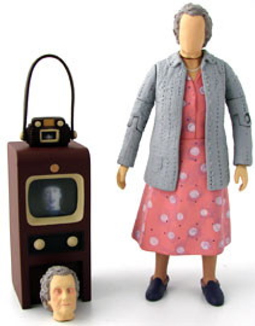 Faceless Grandma Connolly - Series 2 Action Figure - Character Options