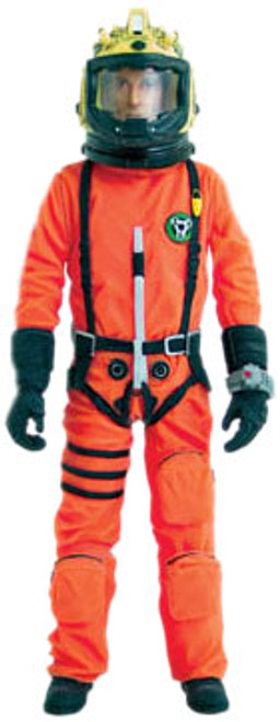 Doctor in Spacesuit - Series 2 Action Figure - Character Options