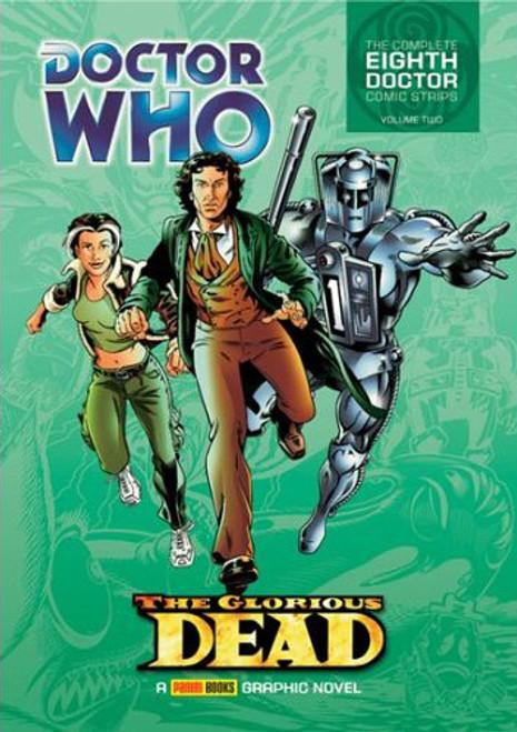 The Glorious Dead - Graphic Novel - Panini Books