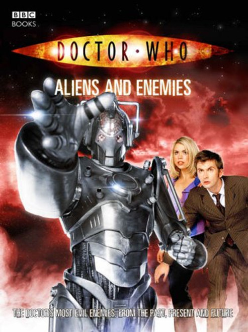 Aliens and Enemies - BBC Books