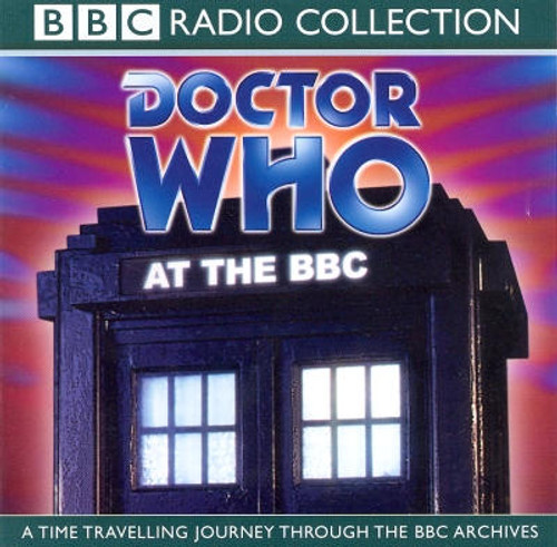 At the BBC - A Journey Through the BBC Audio Archives