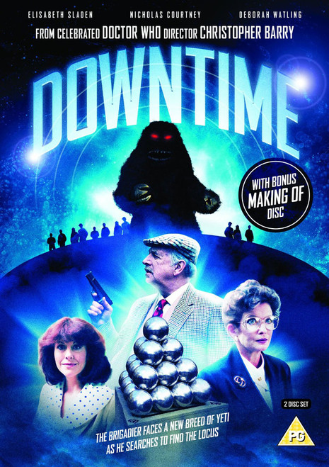 Downtime - Reeltime Productions DVD