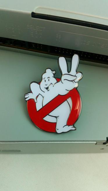 Ghostbusters 2 Enamel Pin