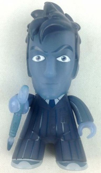 Doctor Who 10th Doctor Hologram Titan Vinyl Figure - NYCC 2016 Exclusive