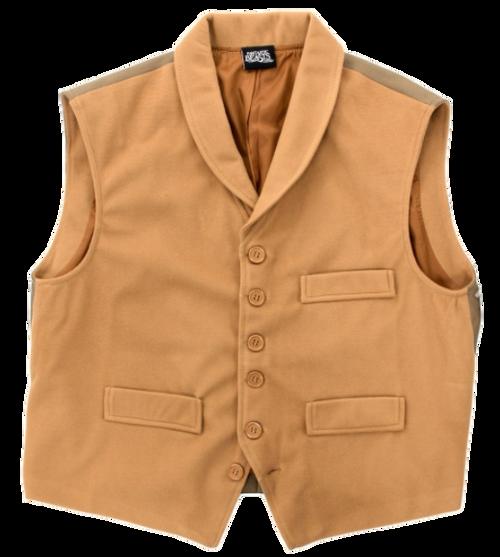 Newt Scamander Men's Costume Vest