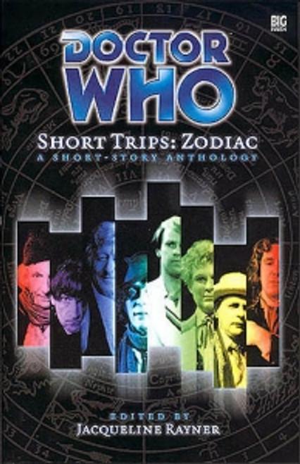 Big Finish Short Trips #1: Zodiac Hardcover Book