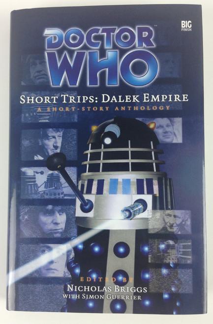 Big Finish Short Trips #19: Dalek Empire Hardcover Book