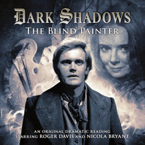 Dark Shadows: The Blind Painter - Audio CD #15 from Big Finish