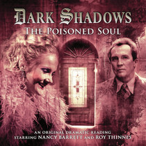 Dark Shadows: The Poisoned Soul - Audio CD #19 from Big Finish