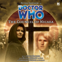 The Council of Nicaea Audio CD - Big Finish #71