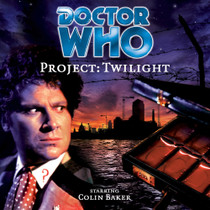 Project: Twilight Audio CD - Big Finish #23