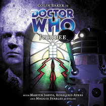 Jubilee Audio CD - Big Finish #40