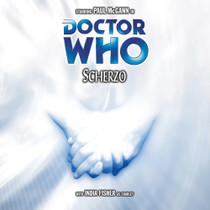 Scherzo Audio CD - Big Finish #52