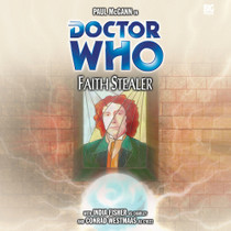 Faith Stealer Audio CD - Big Finish #61