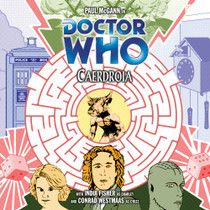 Caerdroia Audio CD - Big Finish #63