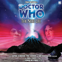 The Next Life Audio CD - Big Finish #64