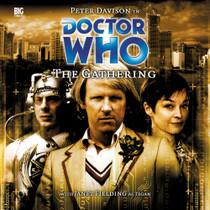 The Gathering Audio CD - Big Finish #87