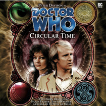 Circular Time Audio CD - Big Finish #91