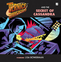 Bernice Summerfield: #2.1 The Secret of Cassandra - Big Finish Audio CD