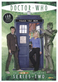 Series Two 2006 Companion Magazine Special