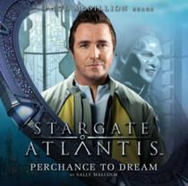 Stargate Atlantis: Prechance to Dream -Big Finish Audio CD (Audiobook)
