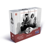 Counter-Measures: Series 2 Boxed Set- Big Finish Audio CD