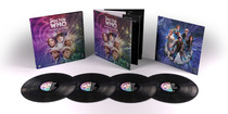 The Light at the End - Big Finish 50th Anniversary Special (Limited Vinyl Edition)