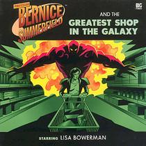 Bernice Summerfield: #3.1 Greatest Shop in the Galaxy - Big Finish Audio CD