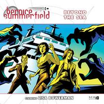 Bernice Summerfield: #9.1 Beyond the Sea - Big Finish Audio CD