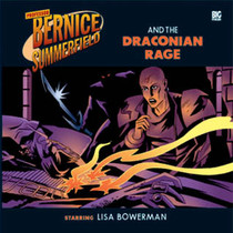 Bernice Summerfield: #4.2 Draconian Rage - Big Finish Audio CD