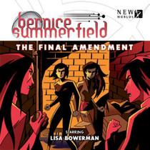 Bernice Summerfield: #8.5 The Final Amendment - Big Finish Audio CD