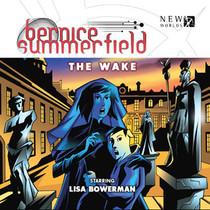 Bernice Summerfield: #8.6 The Wake - Big Finish Audio CD