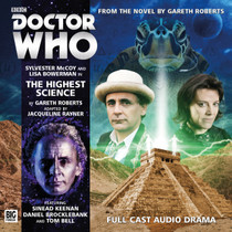 Big Finish Novel Adaptation: The Highest Science - #2