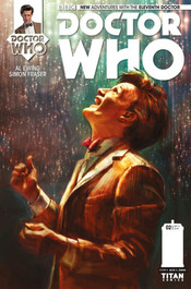 11th Doctor Titan Comics: Series 1 #2