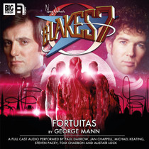 Big Finish Blake 7: Fortuitas Audio CD #2.2