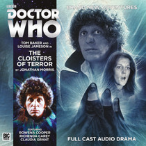 4th Doctor Stories: #4.6 The Cloisters of Terror