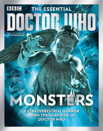 The Essential Doctor Who: The Monsters
