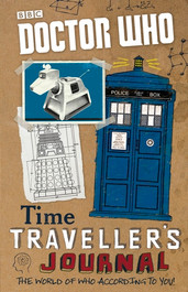Time Traveller's Journal - Doctor Who